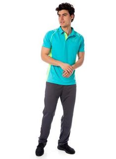 Homme Gym King Poly Gris RRP 49.99