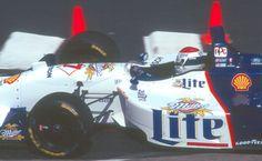 Bobby Rahal Long Beach 1997