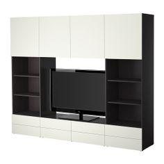 Tv Aufsatz Ikea billy benno tv möbel kombination ikea kdb home tv