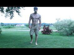 Basic Locomotion Training (No Gym Needed) - YouTube