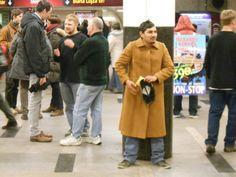Blaha Lujza tér Budapest, Four Square, Fur Coat, Jackets, Fashion, Down Jackets, Moda, Fur Coats, Jacket