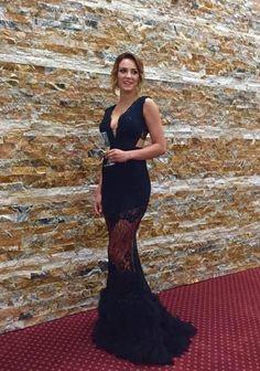 CRISTALLINI #EveningDress #RedCarpet #Prom #BlackDress #GlamourDress #SwanFeathers Evening Dresses, Formal Dresses, Red Carpet, Special Occasion, Fashion Dresses, Prom, Inspiration, Collection, Evening Gowns Dresses