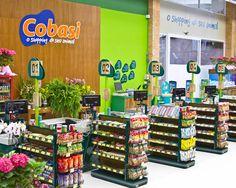 Cobasi | Design Novarejo