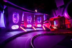 Image result for inside a spaceship