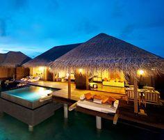 Ayada Ocean Villa @ Maguhdhuvaa