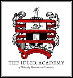 The Idler Academy #Christmas Giveaway