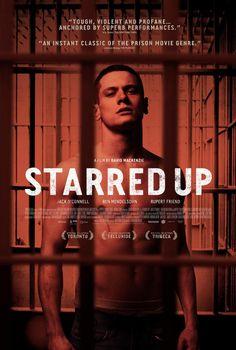 Convicto (Starred Up) (2013) - FilmAffinity