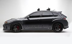subaru sti hatchback - Google Search