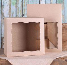 Christmas Bakery Box Kit