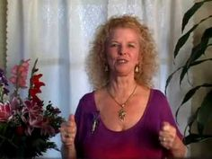 Donna Eden, author of great book - Energy Medicine & she has a great DVD that shows how to work on your meridians, etc.