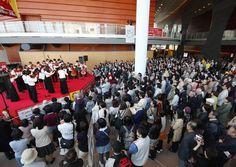 La Folle Journee de Niigata 2015 (Photo: Business Wire)