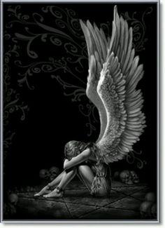 Enslaved Angel (Spiral)