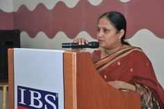 IBS Bangalore organizes International Conference on Economics and Finance in 2012.