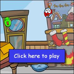 Use your #mouse to guide the fluffy pillow as you safely bounce the silly happy #glass bulb #decorations to the #Christmas #tree without letting them drop. Play are Free #Online #Arcade #Game Here