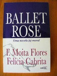 JMF Livros Online: Ballet Rose