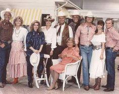 Dallas Cast - Bing Images