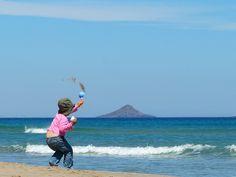 llenando el mar, via Flickr.