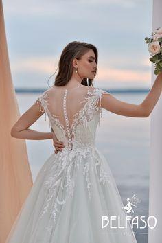 Bridal collection Belfaso 2020 - wedding dress insp. Summer bride Bridal Collection, Bride, Wedding Dresses, Summer, Fashion, Wedding Bride, Bride Dresses, Moda, Summer Time
