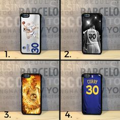 Stephen Curry Golden State Warriors case cover for iPhone 4/4s 5/5s/5c 6 6+ 6s