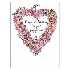 Engagement Wishes For Sister, Congratulation Messages Engagement Congratulations, Engagement Wishes, Wedding Congratulations Card, Engagement Cards, Wedding Engagement, Wedding Greetings, Anniversary Greetings, Wedding Ceremony Signs, Wedding Card