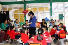 El primer día en los jardines, entre juegos, entusiasmo y varias salitas sin docentes: Casi 50 mil niños y niñas comenzaran su escolaridad…