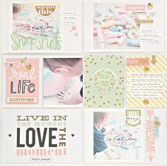 POCKET PAGE™ by Stephanie Buice   me & my BIG ideas