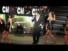 Carlos Marin It's not unusual & Delilah