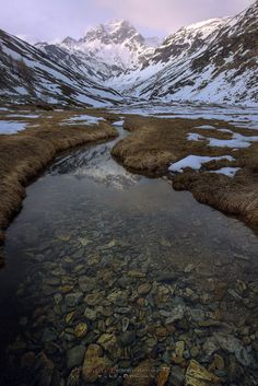 the Source of the River by Fabio Cucchi on 500px