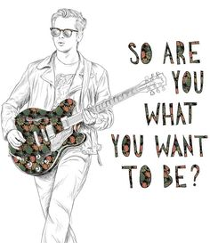 Are You What You Want to Be - Foster the People