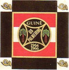 Companhia de Caçadores 728 Guiné 1964/1966