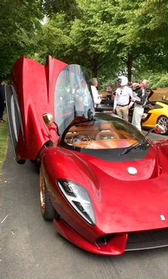 De Tomaso Luxury Cars, Vehicle, Sports Car, Best Luxury Suv and Exotic Cars Presentations Luxury Car Brands, Luxury Sports Cars, Top Luxury Cars, Exotic Sports Cars, Cool Sports Cars, Sport Cars, Exotic Cars, Cool Cars, Luxury Suv