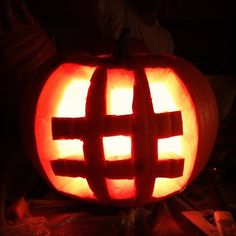 Pumpkin hashtag