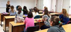 Una decena de mujeres sexitanas se forman en un curso sobre 'Recursos y Tendencias de Empleabilidad on line'