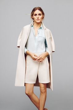 How to dress like Olivia Palermo, according to Olivia Palermo | Seven ways to OP your style | Vogue Australia