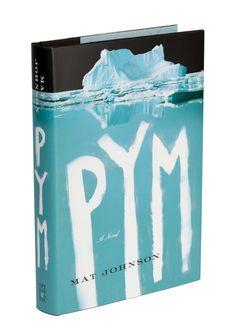 PYM, Inspired by Edgar Allen Poe