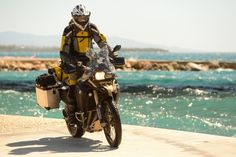 Touratech Outfits 2014 BMW F800GS Adventure | Advgrrl Motorcycle Adventures