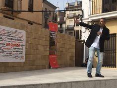 """El candidato socialista de Segorbe lleva 10 años militando en el PP y no """"unos meses""""  Rafael Magdalena Benedito engañó al Partido Popular y ahora engaña también a los socialistas segorbinos El candidato del PSPV a la alcaldía de Segorbe se afilió al PP el 14 de junio de 2005 y aún es militante, aunque tránsfuga y moroso"""