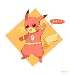[Pokemon Daily] Flash Pikachu! | Evergiftz
