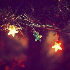 It's always Christmas in my winter wonderland. ❄