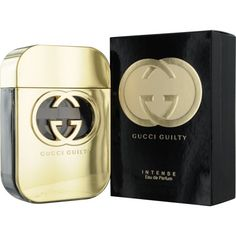 Gucci Guilty Intense Eau De Parfum Spray for Women, 2.5 Ounce Gucci,http://www.amazon.com/dp/B006OMJ0FE/ref=cm_sw_r_pi_dp_RH-Gsb1A012PS4F2