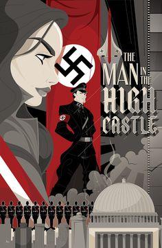 110 Man In The High Caste Ideas High Castle Man The Man