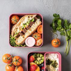 @monbento • Photos et vidéos Instagram Bento Box Lunch, Avocado Toast, Diet, Breakfast, Photos, Instagram, Food, Morning Coffee, Pictures