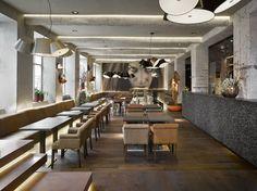 Café New One - Marset