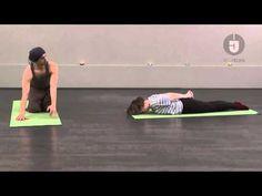 Yoga Routine, Best Yoga, Flexibility, Beach Mat, Relax, Poses, Workout, Sport, Youtube