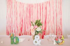 Quirky Meets Romantic At This Napa Valley Wedding #refinery29  http://www.refinery29.com/rustic-california-wedding#slide7