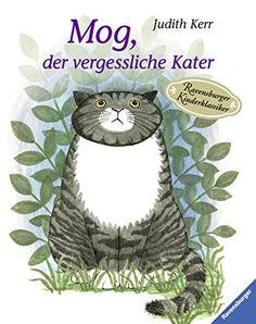 Mog, der vergessliche Kater (Ravensburger Kinderklassiker…