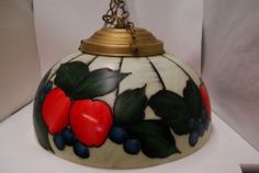Electronics, Cars, Fashion, Collectibles, Coupons and Hanging Lights, Milk Glass, Baby Items, Berries, Leaves, Hand Painted, Fruit, Ebay, Vintage