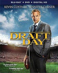 Kevin Costner & Dave Donaldson - Draft Day
