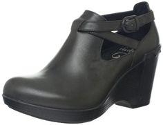 Dansko Women's Franka Wedge Pump - http://handbags.apparelique.com/platform-shoes-for-women/dansko-womens-franka-wedge-pump/ Platform Shoes For Women