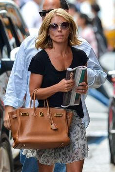 Kelly Ripa - Kelly Ripa out in SoHo